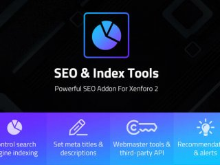 SEO & Index Tools