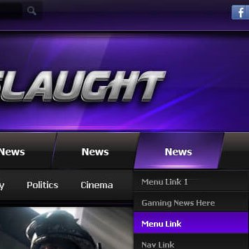 Onslaught Gaming League