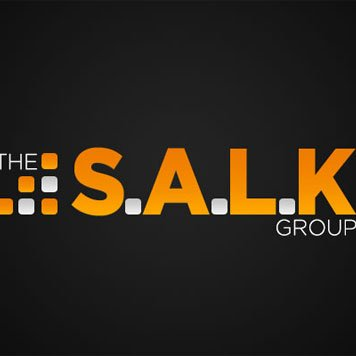 SALK Group Logo Concepts