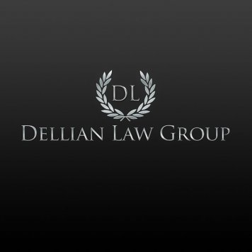Dellian Law Logo