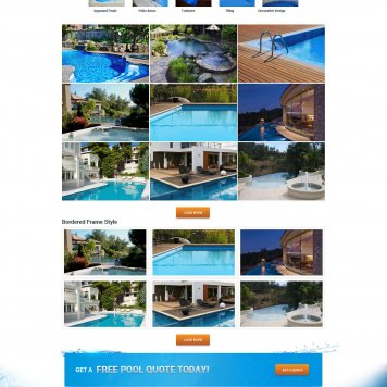 Royal Pools & More - Gallery Page