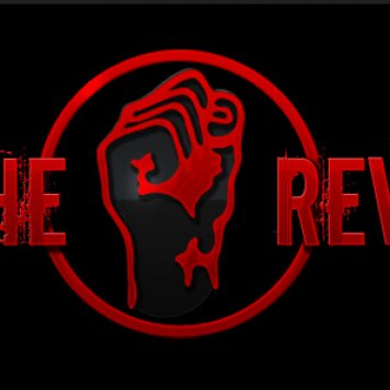 [REV] The Revolution Team Logo