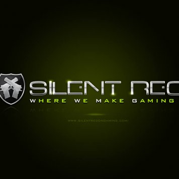 Silent Recon Team Logo
